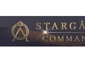 Stargate Command ouvre portes