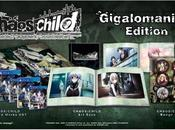 CHAOS ;CHILD présente Edition Collector Exclusive Rice Digital