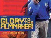 Glory filmmaker