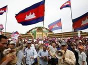 Cambodge/Thaïlande discorde instrumentalisation