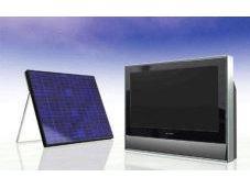 Sharp l'écran solaire