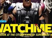 """Watchmen Gardiens"": ""Empire"""