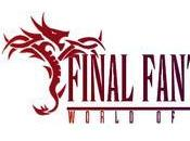 Final Fantasy World Fans