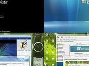 logiciels pour rendre Windows ressembler Vista