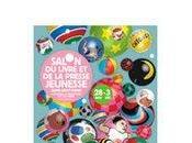 Salon 2007 livre jeunesse Montreuil