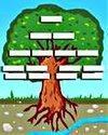 Généalogie:arbre facile