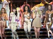 Premier concert Spice Girls Vancouver