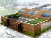 Naturelle modulaire l'architecture Construisons Demain