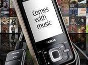 Nokia, vers nouvelle mobile