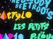 Booyah! Bloody Beetroots Petits Pilous live!