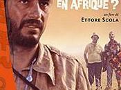"""""""Nos héros retrouveront-ils leur mystérieusement disparu Afrique?"""" divorce l'italienne"""
