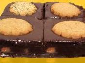 Gâteau glacé micro-ondable