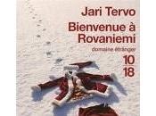 Bienvenue Rovaniemi