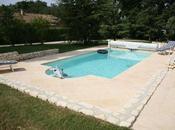 kits bain romain pour piscines, Carré d'Arc