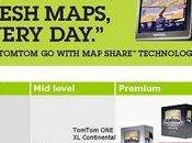 Zoom stratégie marketing Tomtom comment rester leader d'un marché croissance exponentielle