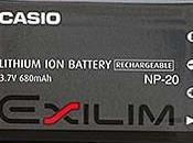 Faire revivre batteries Li-Ion