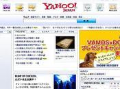 Yahoo Japon normalise