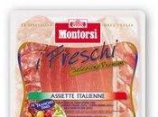 Communiqué presse L'Assiette Italienne Montorsi