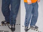 Apprendre freinage roller