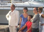 Randonneurs Saint-Tropez avec Benoît Poelvoorde, Vincent Elbaz, Karin Viard, Géraldine Pailhas, Philippe Harel