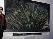 Panasonic produira plus grand écran plasma monde