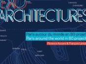 """""""Exo-architectures Paris autour monde projets"""""""