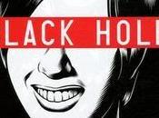 (BD) Black Hole