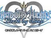 Intro Kingdom Hearts Birth Sleep