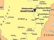 Alertes sécurité Soudan