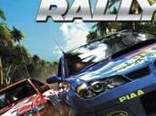 Xbox Sega Rally