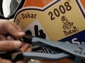 rallye Dakar annulé