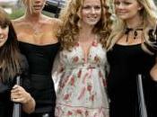 gros chèque australien pour Spice Girls