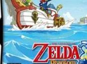 Nintendo Legend Zelda, Phantom Hourglass