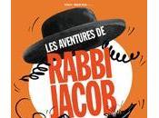 Rabbi Jacob, comédie musicale