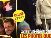 Nicolas Sarkozy Carla Bruni, mode politique font-ils m??nage