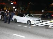 Mercedes moins pour Brit