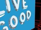 "clip moment NAIVE BEATERS ""Live Good"""