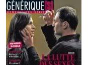 [Magazine] Générique(s)