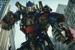 Transformers: heures pour General Motors