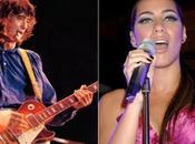 Leona Lewis Jimmy Page clôtureront Pékin 2008