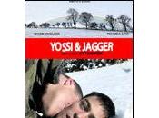 Yossi Jagger, l'amour guerre