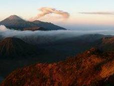 Bromo merveille volcan