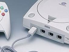 Console Sega Dreamcast Jeux