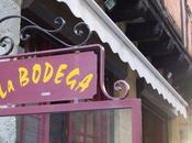 Soirée très sympa Bodega (Bergerac)
