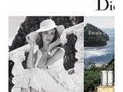 Fleur corail Lolita Lempicka Escale Portofino Dior