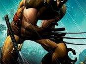 Deluxe Wolverine Ennemi d'Etat