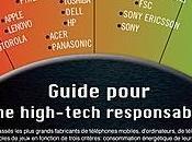Nouveau classement Greenpeace pour High-Tech responsable...