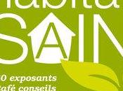 Salon l'Habitat Sain Angers Septembre