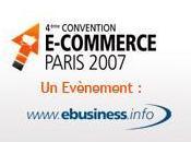 Tendances Salon E-Commerce Paris 2008