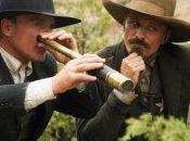 """Appaloosa"" belle histoire d'amitié fond western"